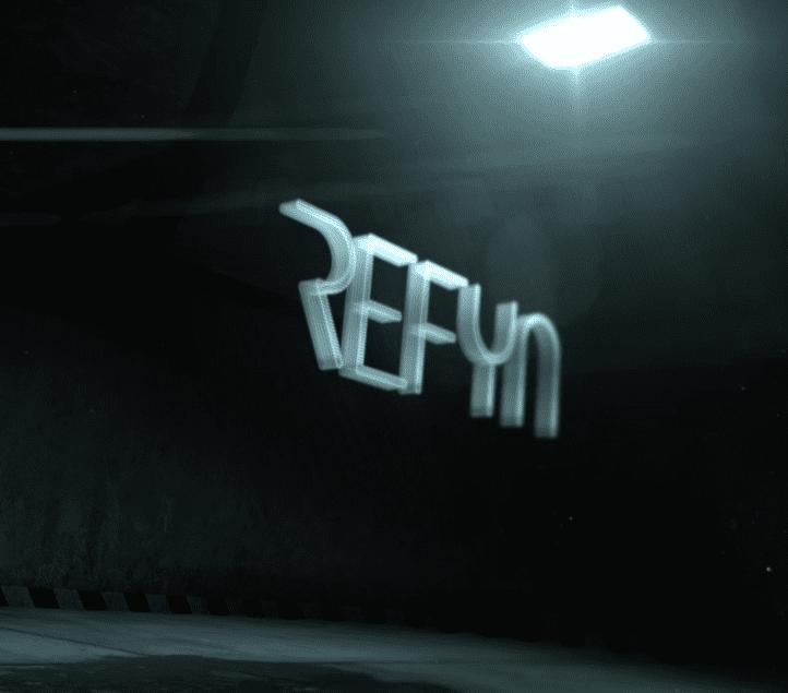 New Refyn Intro?